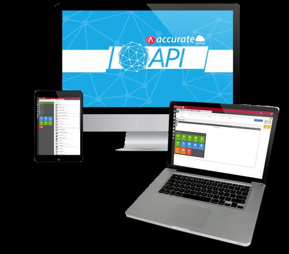 API-mockup